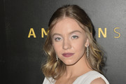 Sydney Sweeney attends the Amazon Studios Golden Globes After Party at The Beverly Hilton Hotel on January 05, 2020 in Beverly Hills, California.