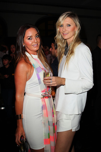 MBFWA Trends Afterparty in Sydney
