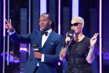 Amber Rose 2016 MuchMusic Video Awards - Show