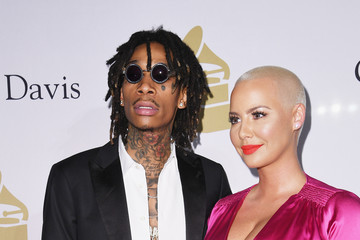 Amber Rose Pre-GRAMMY Gala and Salute to Industry Icons Honoring Debra Lee -  Arrivals