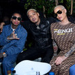 Amber Rose Def Jam Pre-Grammy Party 2019