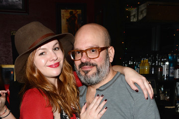 Amber Tamblyn 'Hits' Afterparty at Sundance