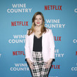 """Amber Tamblyn Netflix Premiere of """"Wine Country"""""""