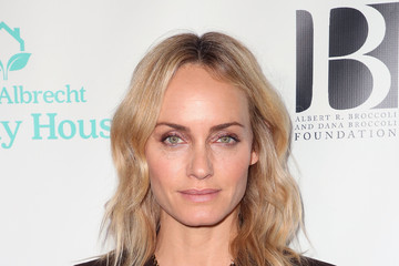 Amber Valletta Peggy Albrecht Friendly House's 29th Annual Awards Luncheon - Arrivals