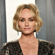 Amber Valletta 2020 Vanity Fair Oscar Party Hosted By Radhika Jones - Arrivals