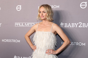Amber Valletta 2019 Baby2Baby Gala Presented By Paul Mitchell - Red Carpet