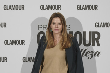 Amelia Bono Arrivals at the 'Glamour Beauty' Magazine Awards