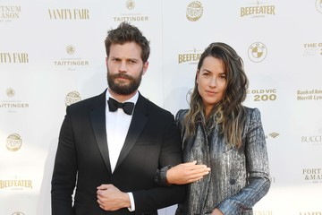 Amelia Warner The Old Vic Bicentenary Ball - Red Carpet Arrivals