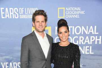 America Ferrera National Geographic's 'Years of Living Dangerously' New Season World Premiere