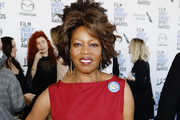 Alfre Woodard attends The 2020 Film Independent Spirit Awards with American Airlines at The 2020 Film Independent Spirit Awards on February 08, 2020 in Santa Monica, California.
