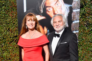 Jane Seymour and David Green Photos Photo