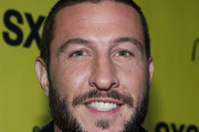 "Pablo Schreiber attends the ""American Gods"" at SXSW at  on March 11, 2017 in Austin, Texas."