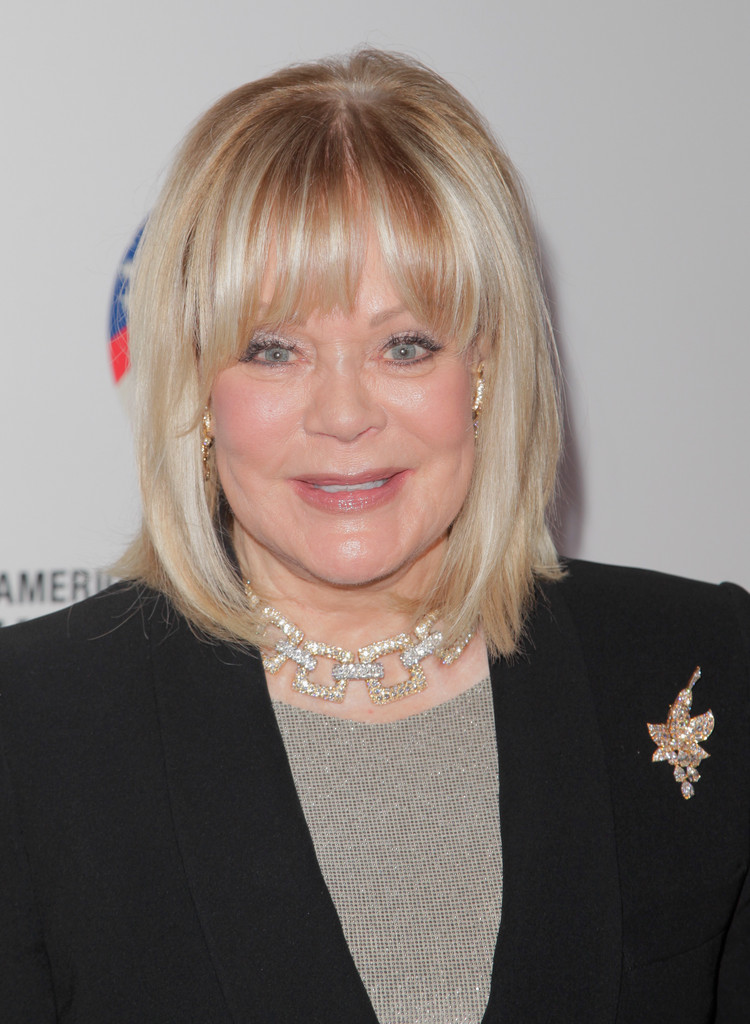 Candy Spelling - Candy Spelling Photos - American Humane ...