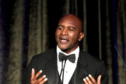 Evander Holyfield Photos Photo