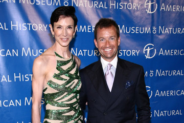 Amy Fine Collins Alex Hitz American Museum Of Natural History's 2011 Dinner Dance