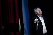 American Publisher And Conservative Commentator Andrew Breitbart Dies At 43