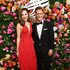 Laura Osnes Nathan Johnson Picture