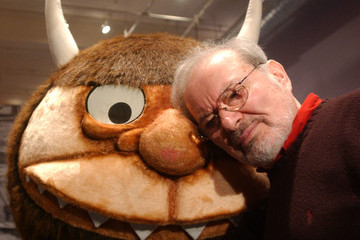 Maurice Sendak American Writer And Illustrator Maurice Sendak Dies At 83