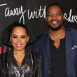 """Amirah Vann Premiere Of ABC's """"How To Get Away With Murder' Series Finale - Arrivals"""