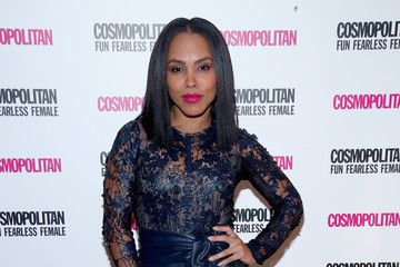 Amirah Vann A Toast To Michele Promaulayko - The New Editor-In-Chief Of