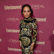 Amirah Vann Entertainment Weekly And L'Oreal Paris Hosts The 2019 Pre-Emmy Party - Arrivals