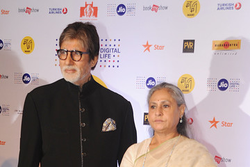 Amitabh Bachchan Jio MAMI 18th Mumbai Film Festival Opening Ceremony at the Royal Opera House