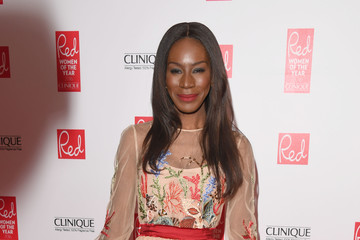 Amma Asante Red Women Of The Year Awards - Arrivals