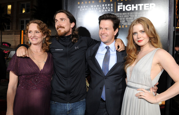 amy adams fighter. Amy Adams (L-R) Actress