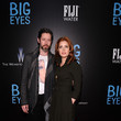 Amy Adam 'Big Eyes' Premieres in NYC — Part 2