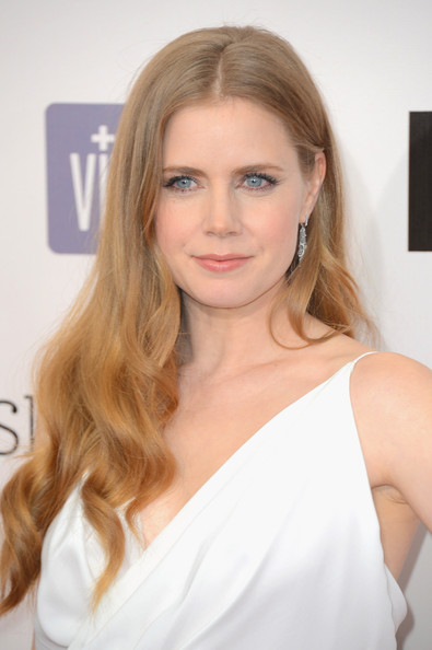 Amy Adams Photos - 18th Annual Critics' Choice Movie Awards ...