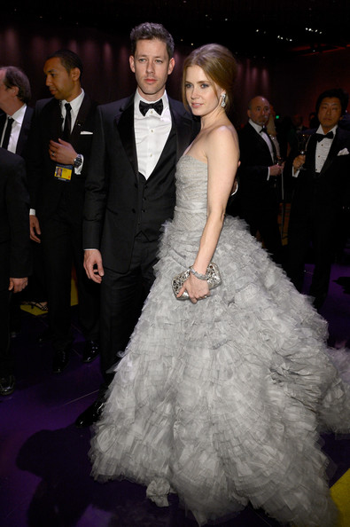 85th Annual Academy Awards - Governors Ball