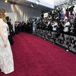Amy Adams 91st Annual Academy Awards - Red Carpet