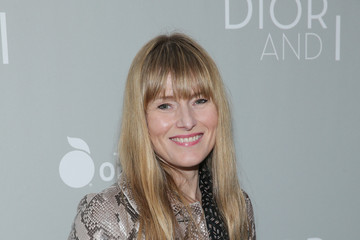 Amy Astley 'The Orchard's DIOR & I' New York Screening