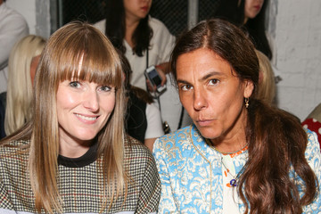 Amy Astley Suno - Front Row - MADE Fashion Week Spring 2014