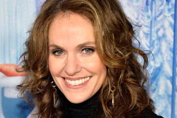 Amy Brenneman 'Frozen' Premieres in Hollywood — Part 2