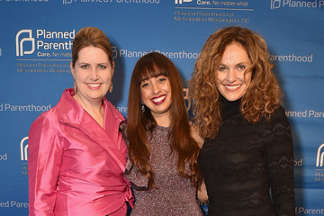 Amy Brenneman Planned Parenthood's 'The Pink Ball'