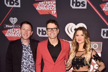 Amy Brown Bobby Bones 2017 iHeartRadio Music Awards - Arrivals