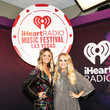Amy Brown 2018 iHeartRadio Music Festival -  Night 2 – Backstage