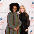 Amy Carlson Equality Now Hosts Annual Make Equality Reality Gala - Arrivals