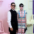 Amy Fine Collins Alice And Olivia By Stacey Bendet Spring 2020 Fashion Presentation