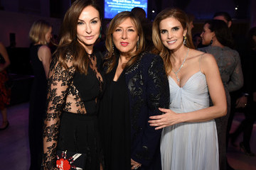 Amy France Gabrielle's Angel Foundation Hosts Angel Ball 2015 - Inside