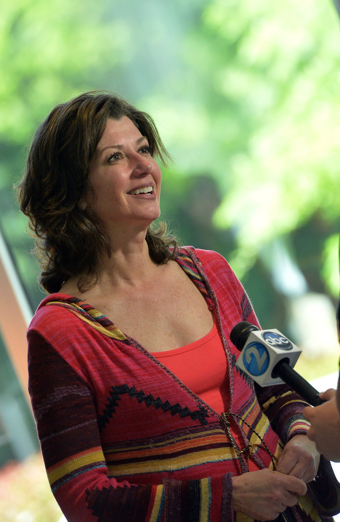 Amy Grant Vince Gill: Amy Grant Album Launch Party