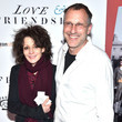 Amy Heckerling 'Love & Friendship' New York Screening