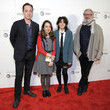 Amy Heckerling Awards Night - 2017 Tribeca Film Festival