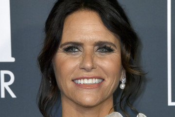 Amy Landecker 25th Annual Critics' Choice Awards - Arrivals
