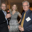 Amy Lewis Pulitzer Prize Winners Gather for Centennial Celebration