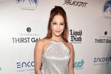 Amy Paffrath Thirst Project 10th Annual Thirst Gala - Arrivals