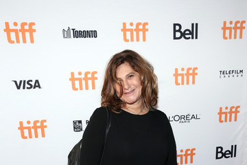 Amy Pascal 2017 Toronto International Film Festival - 'The Death of Stalin' Premiere