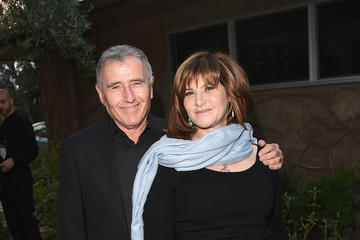 Amy Pascal Sony Pictures Entertainment Celebrates Its Nominees Along With GREY GOOSE Vodka