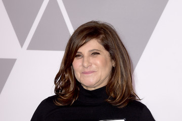 Amy Pascal 90th Annual Academy Awards Nominee Luncheon - Arrivals